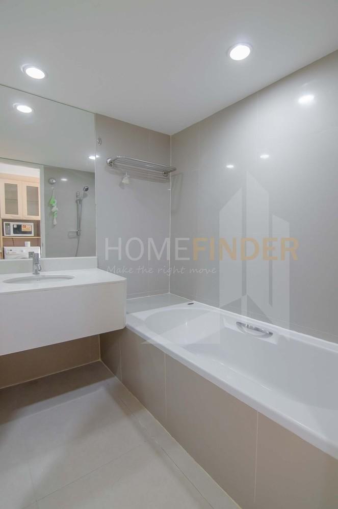 The Trendy Condominium - For Sale Condo 35 sqm Near BTS Nana, Bangkok, Thailand | Ref. TH-KFEVFOGD