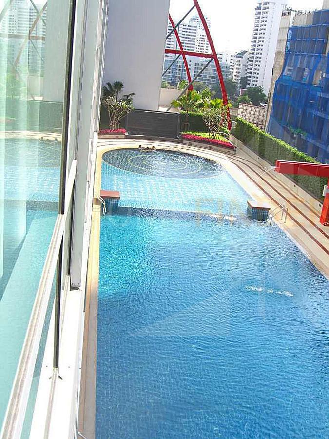The Trendy Condominium - For Sale 1 Bed Condo Near BTS Nana, Bangkok, Thailand | Ref. TH-GIDWYICI