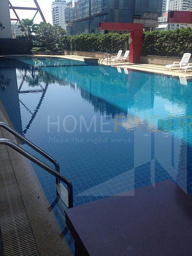 The Trendy Condominium - For Sale 1 Bed Condo Near BTS Nana, Bangkok, Thailand | Ref. TH-VXHEGCBF