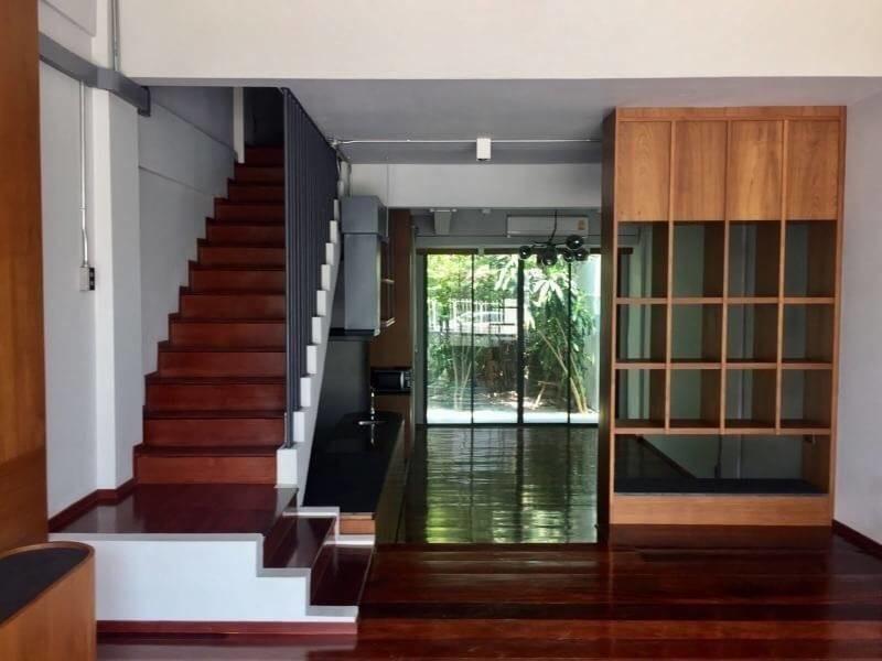 ขาย ทาวน์เฮ้าส์ 4 ห้องนอน คลองเตย กรุงเทพฯ | Ref. TH-KCTDPSXQ