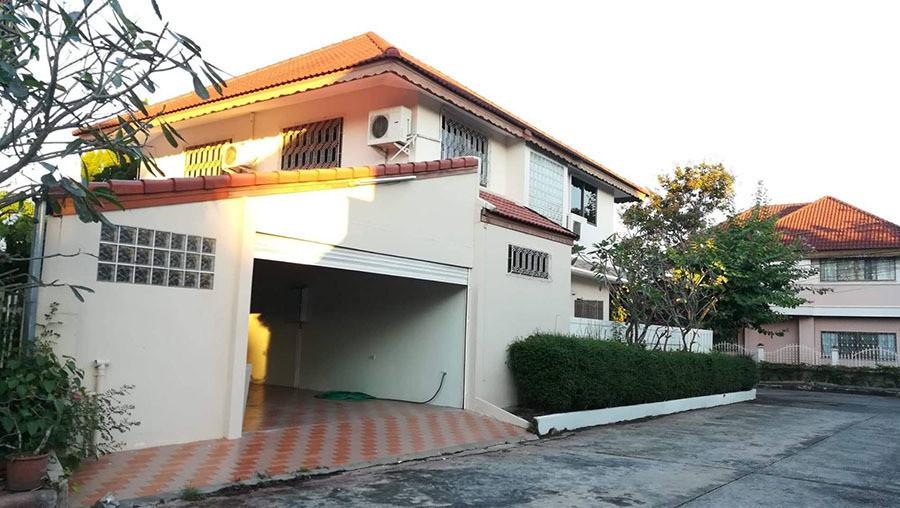 ขาย บ้านเดี่ยว 3 ห้องนอน เมืองเชียงใหม่ เชียงใหม่ | Ref. TH-NJTHKLVM