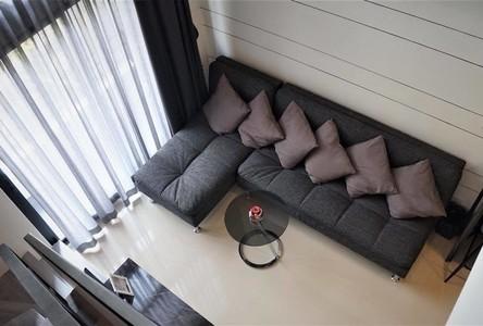 ให้เช่า คอนโด 1 ห้องนอน ติด MRT รัชดาภิเษก
