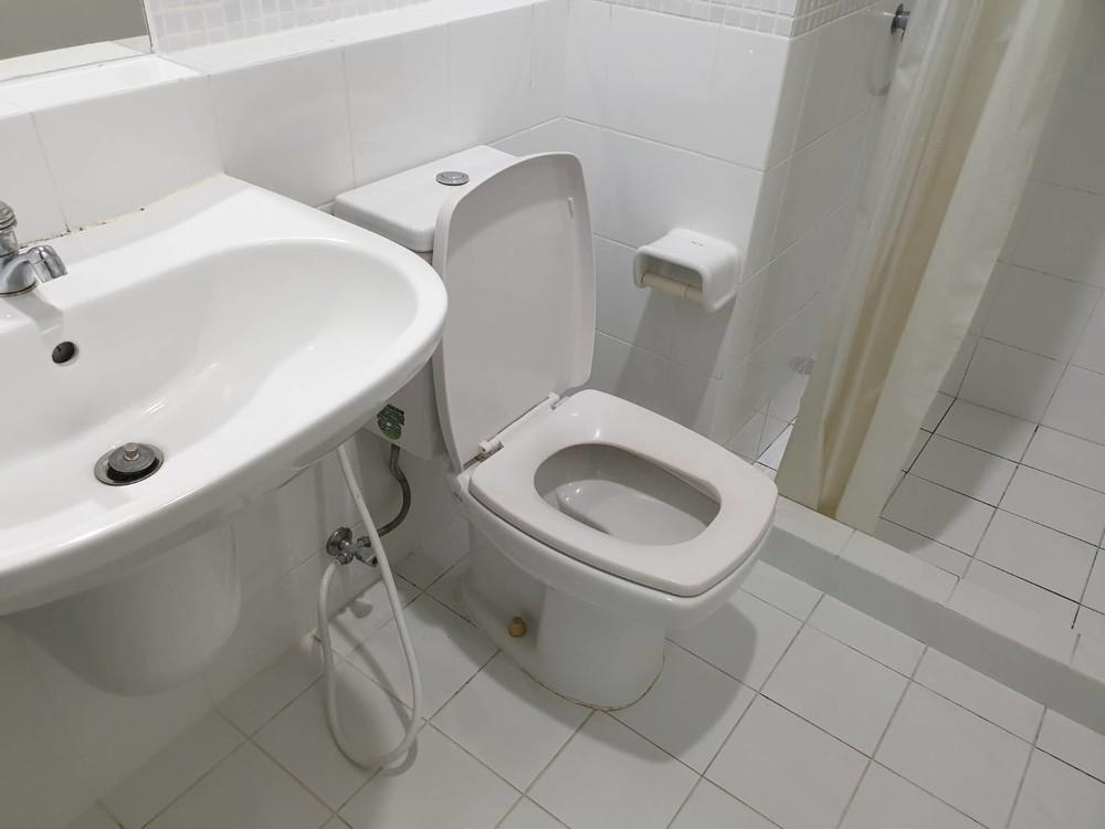 เดอะ ซี้ด รัชดา-ห้วยขวาง - ขาย คอนโด 1 ห้องนอน ห้วยขวาง กรุงเทพฯ | Ref. TH-GTUKPSAL