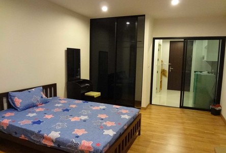 For Rent 1 Bed Condo in Phasi Charoen, Bangkok, Thailand
