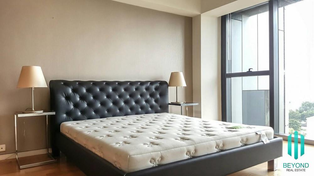 เดอะ เม็ท - ขาย คอนโด 3 ห้องนอน ติด BTS ช่องนนทรี | Ref. TH-TYSYBORW