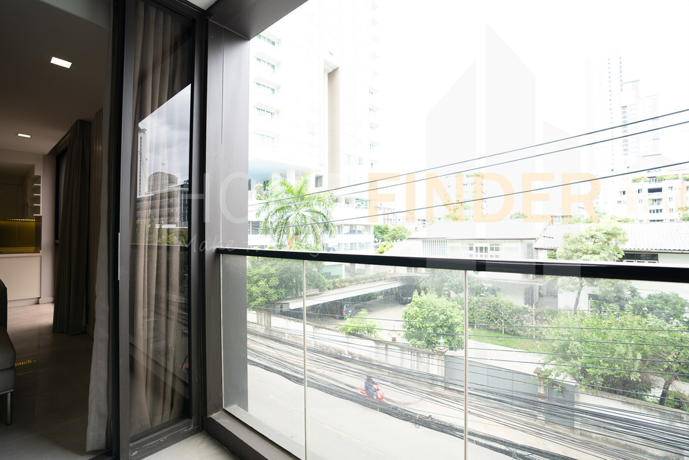 Kirthana Residence - For Rent 2 Beds コンド Near BTS Asok, Bangkok, Thailand | Ref. TH-HZUVTENU