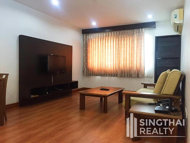 J Visut Place - For Rent 1 Bed Condo Near BTS Phrom Phong, Bangkok, Thailand | Ref. TH-MEGCFXRM