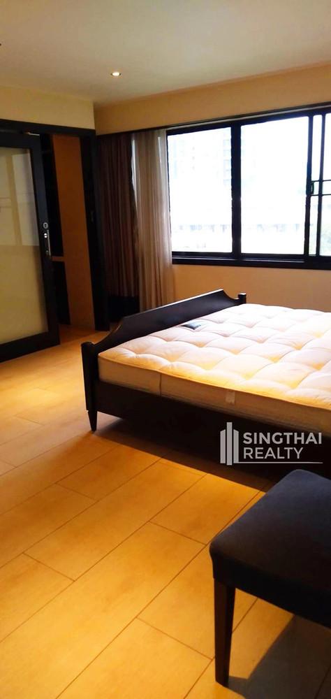 เบเวอรี้ ฮิลส์ แมนชั่น - ให้เช่า คอนโด 2 ห้องนอน วัฒนา กรุงเทพฯ | Ref. TH-TUVOUFCJ