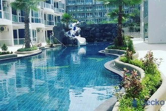 Located in the same building - Grand Avenue Pattaya