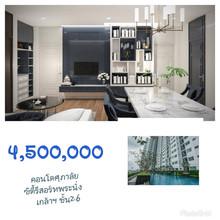 Located in the same area - Supalai City Resort Phranangklao Station - Chao Phraya