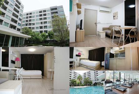 For Rent Condo 26 sqm in Phra Khanong, Bangkok, Thailand