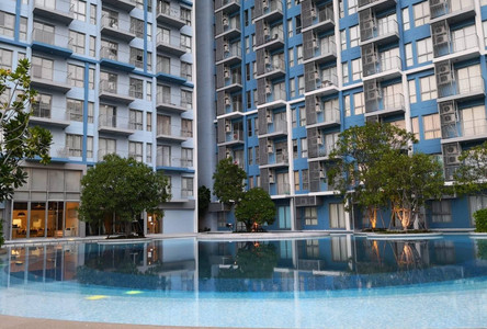 For Rent 2 Beds Condo in Cha Am, Phetchaburi, Thailand