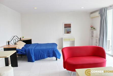 For Rent Condo 44 sqm in Bang Lamung, Chonburi, Thailand