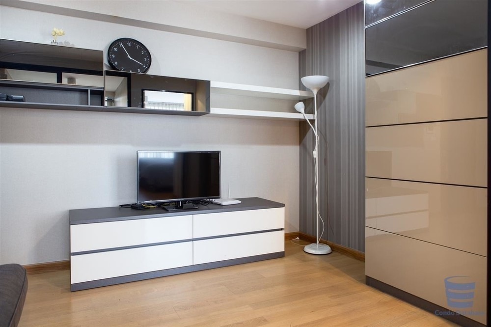 Bangkok Feliz Sukhumvit 69 - For Rent 1 Bed Condo Near BTS Phra Khanong, Bangkok, Thailand | Ref. TH-HOKIUAJL