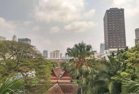 В аренду: Кондо с 2 спальнями возле станции BTS National Stadium, Bangkok, Таиланд