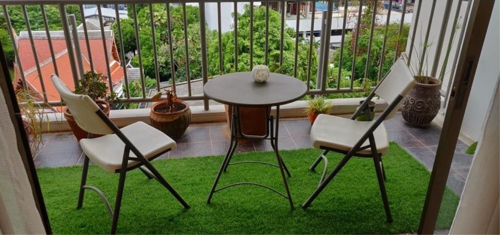 Baan Prida - For Rent 3 Beds Condo Near BTS Nana, Bangkok, Thailand | Ref. TH-QXRSZLGG