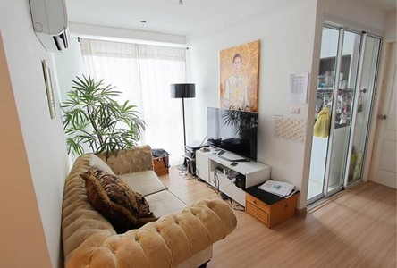 For Sale 3 Beds Condo Near BTS Punna Withi, Bangkok, Thailand