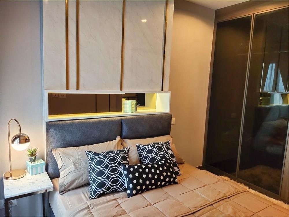 ขาย หรือ เช่า คอนโด 1 ห้องนอน วัฒนา กรุงเทพฯ | Ref. TH-MMMFCBCC