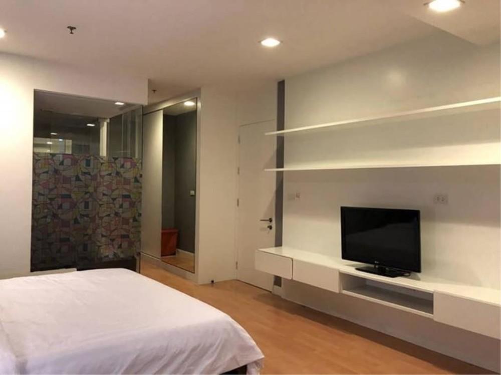ณุศาศิริ แกรนด์ - ให้เช่า คอนโด 2 ห้องนอน ติด BTS เอกมัย   Ref. TH-BPCICDQP