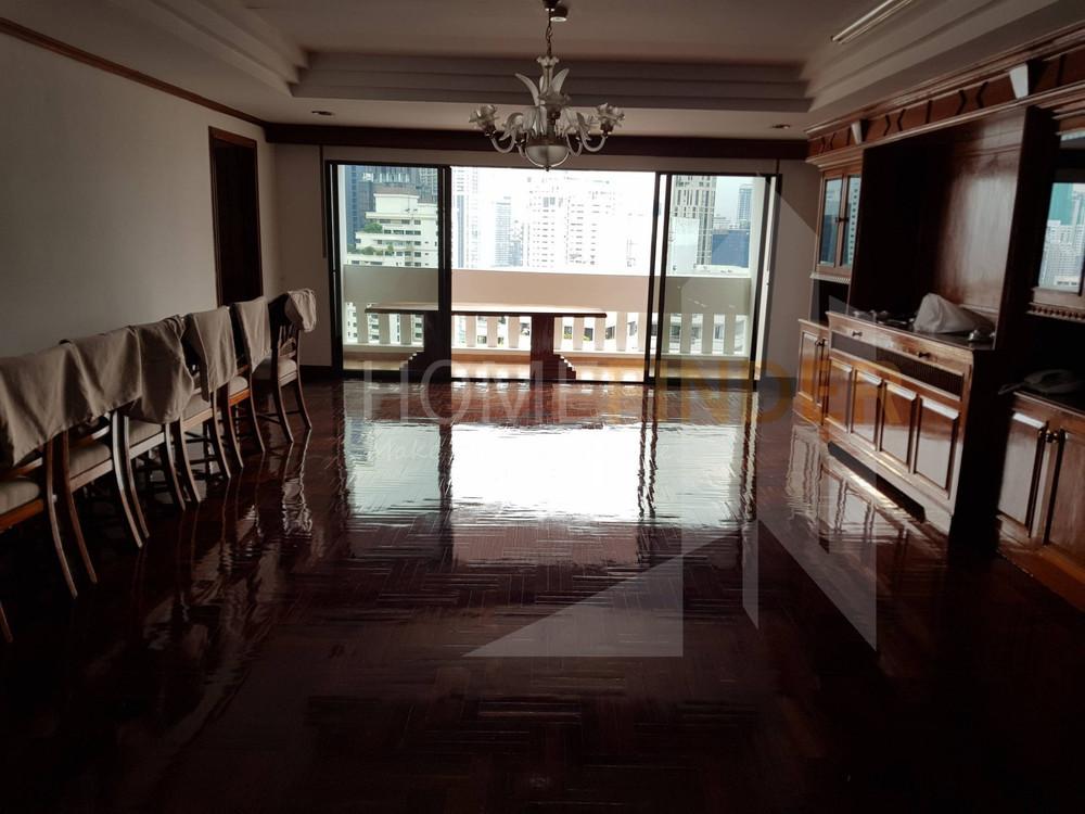 เศรษฐีวรรณ แมนชั่น สุขุมวิท 49 - ให้เช่า คอนโด 3 ห้องนอน วัฒนา กรุงเทพฯ | Ref. TH-AXWKAHJF