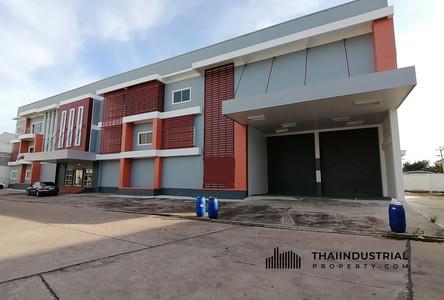 For Sale or Rent Warehouse 2,200 sqm in Bang Phli, Samut Prakan, Thailand