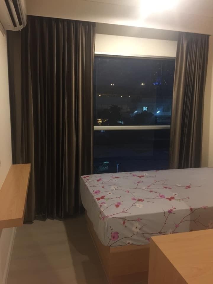 แอสไพร์ สุขุมวิท 48 - ให้เช่า คอนโด 2 ห้องนอน คลองเตย กรุงเทพฯ | Ref. TH-WYGXOHDC