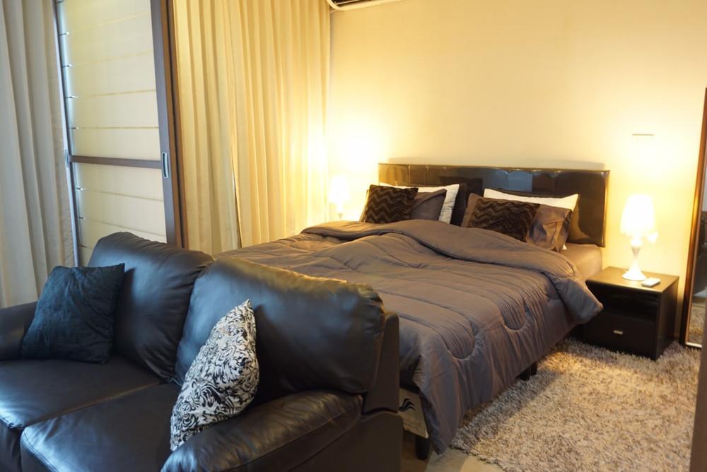 โนเบิล รีมิกซ์ - ให้เช่า คอนโด 1 ห้องนอน ติด BTS ทองหล่อ | Ref. TH-RTJGPYCB