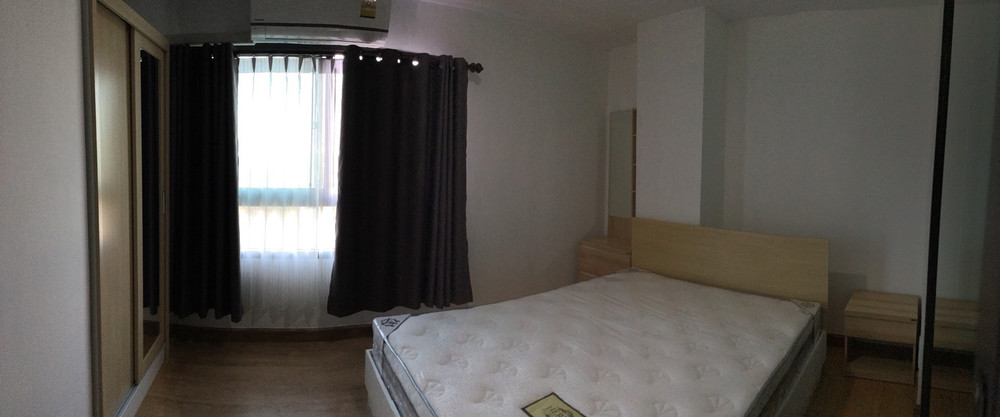 For Rent 1 Bed コンド in Khlong Luang, Pathum Thani, Thailand | Ref. TH-NGMJEKKJ