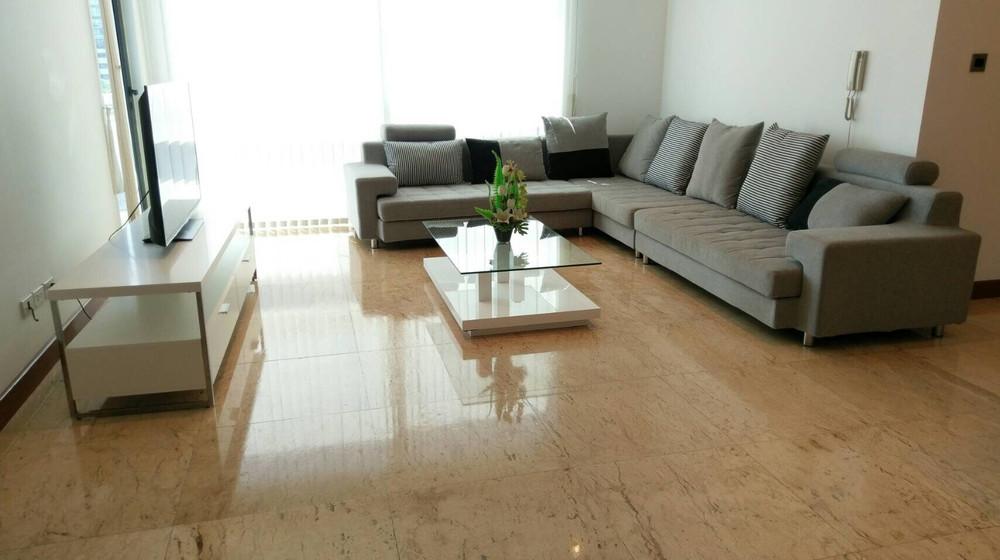 baan saran - For Rent 2 Beds コンド in Watthana, Bangkok, Thailand | Ref. TH-QOGYZSFZ