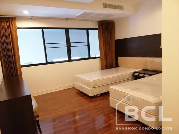 Shanti Sadan - В аренду: Кондо с 2 спальнями возле станции BTS Thong Lo, Bangkok, Таиланд | Ref. TH-SBNOGOLH
