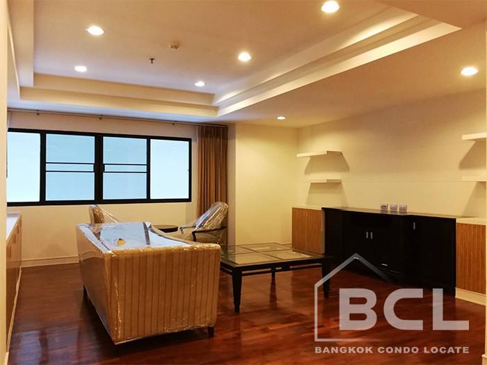 Shanti Sadan - В аренду: Кондо с 2 спальнями возле станции BTS Thong Lo, Bangkok, Таиланд | Ref. TH-JYZRWURZ