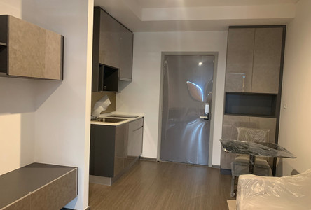 For Sale 1 Bed Condo Near BTS Saphan Khwai, Bangkok, Thailand