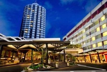 For Sale Hotel 760 rooms in Bangkok, Central, Thailand