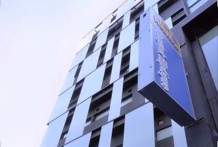 For Sale Hotel 50 rooms in Bangkok, Central, Thailand