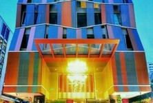 For Sale Hotel 84 rooms in Bangkok, Central, Thailand