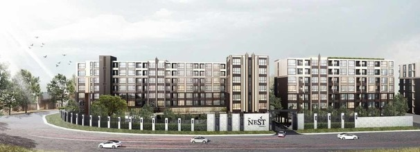 Located in the same area - The Nest Sukhumvit 64