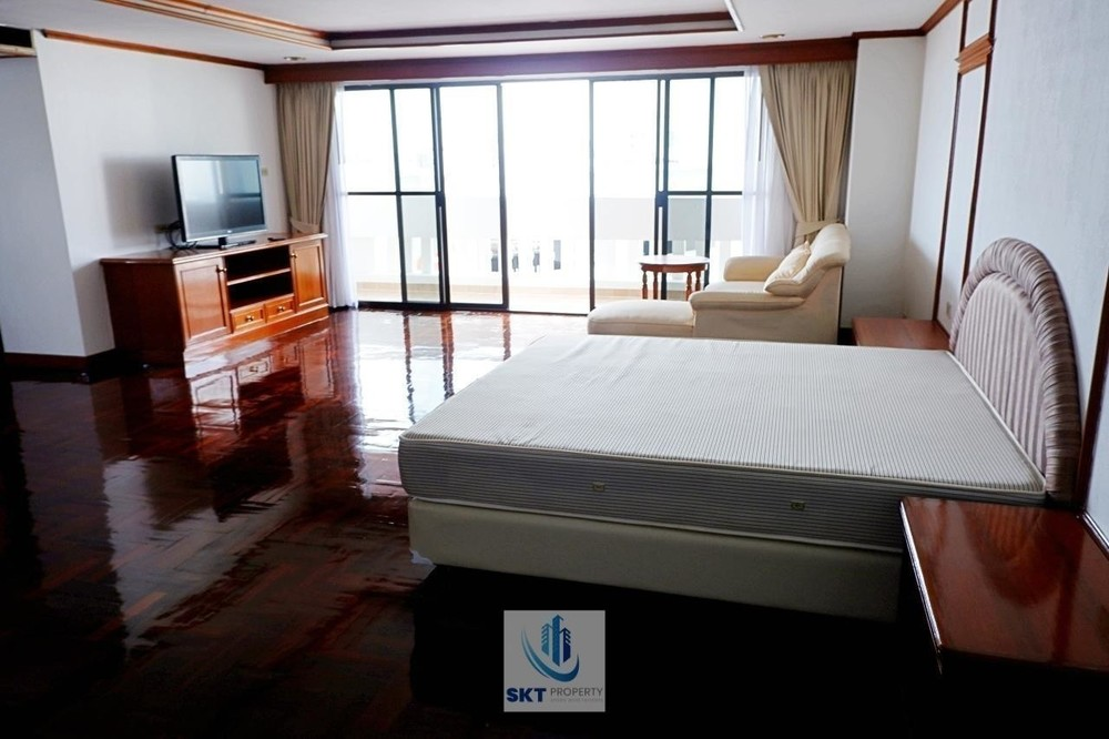 Sethiwan Mansion Sukhumvit 49 - For Rent 3 Beds Condo in Watthana, Bangkok, Thailand | Ref. TH-PCVZWBNK