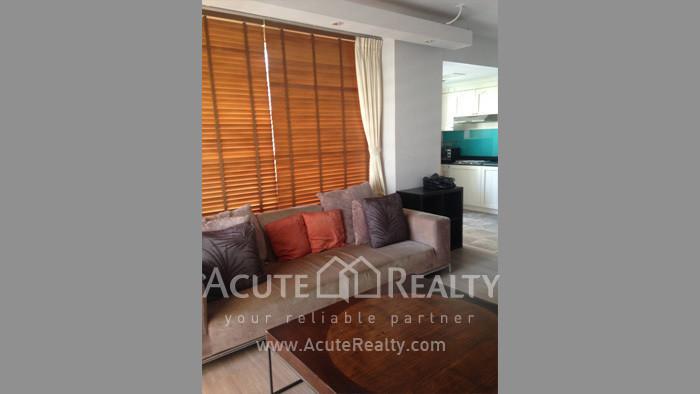 Langsuan Ville - For Sale or Rent 1 Bed Condo Near BTS Chit Lom, Bangkok, Thailand | Ref. TH-VFCNYTIQ