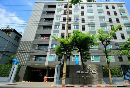 For Sale Condo 30 sqm Near BTS Wutthakat, Bangkok, Thailand