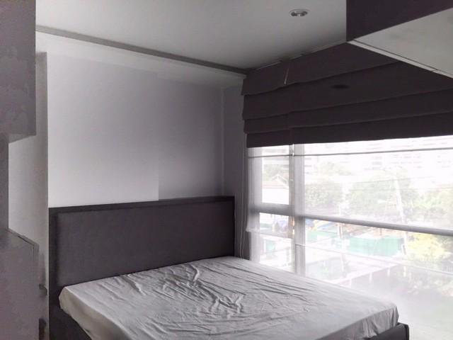 The Unique 19 - Продажа: Кондо c 1 спальней возле станции MRT Ratchadaphisek, Bangkok, Таиланд | Ref. TH-FVVJOARN
