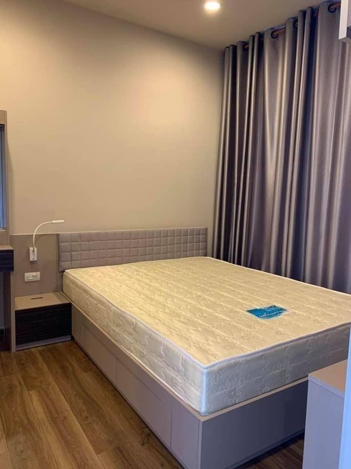 ออนนิกซ์ พหลโยธิน - ให้เช่า คอนโด 1 ห้องนอน ติด BTS สะพานควาย | Ref. TH-DOLIXNAU