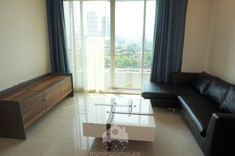Located in the same building - Circle Condominium