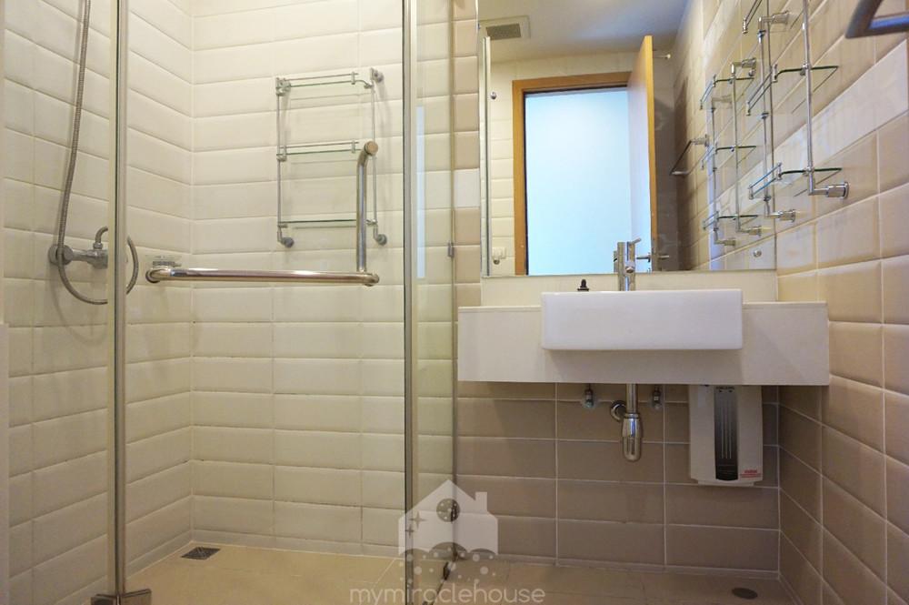 Circle Condominium - For Rent 2 Beds Condo in Ratchathewi, Bangkok, Thailand | Ref. TH-UBUDIOAE