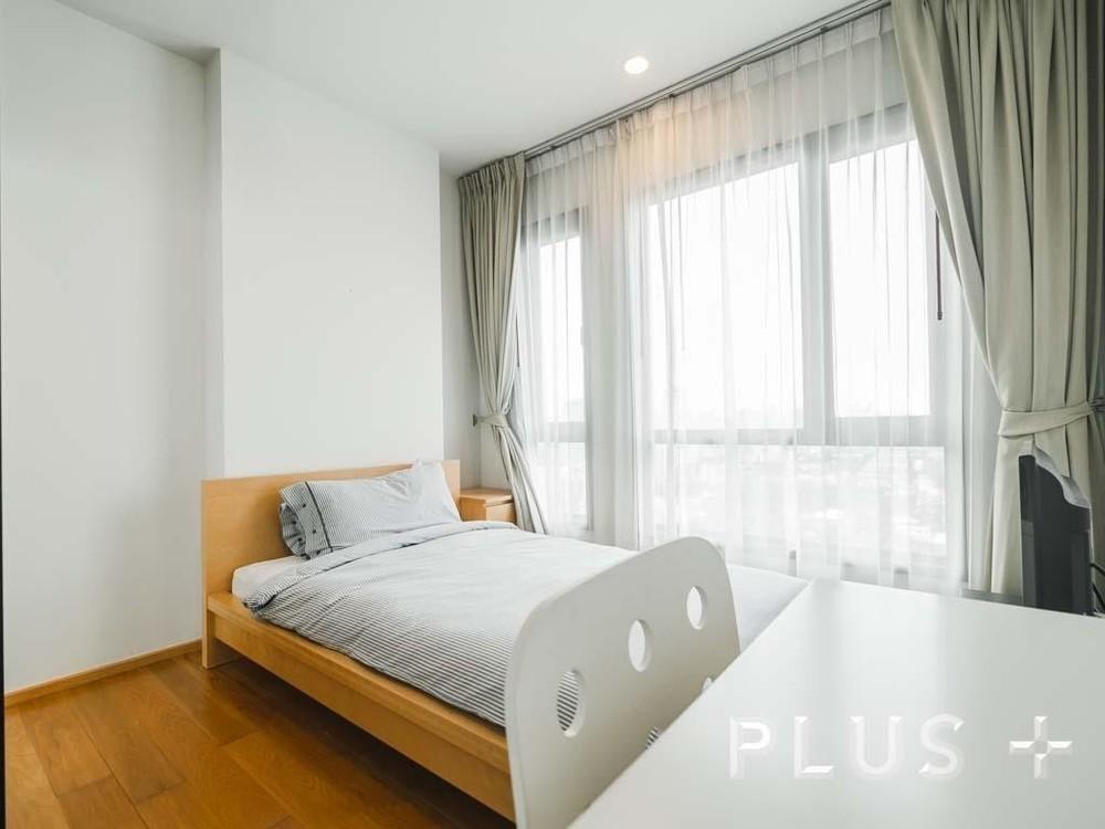 The Vertical Aree - For Sale 2 Beds コンド Near BTS Ari, Bangkok, Thailand | Ref. TH-ROUARMCR