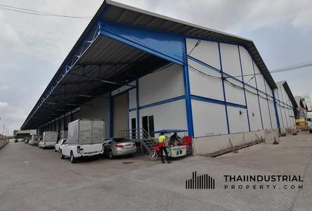 For Rent Warehouse 2,880 sqm in Bang Phli, Samut Prakan, Thailand