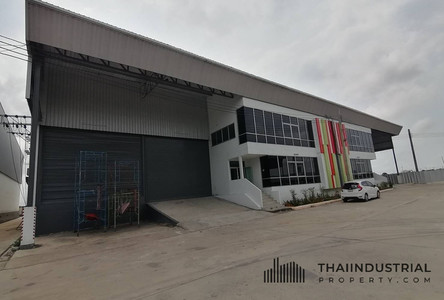 For Sale or Rent Warehouse 1,225 sqm in Bang Bo, Samut Prakan, Thailand