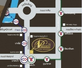 Located in the same area - The President Sathorn - Ratchaphruek 2