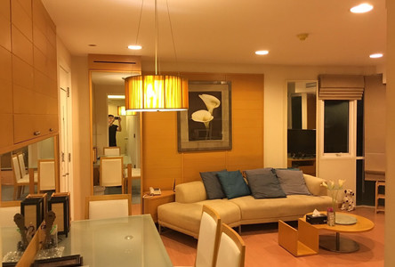 В аренду: Кондо c 1 спальней возле станции MRT Sam Yan, Bangkok, Таиланд