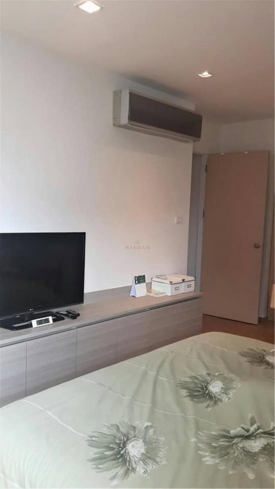 Issara@42 Sukhumvit - For Sale 2 Beds Condo Near BTS Ekkamai, Bangkok, Thailand | Ref. TH-ZMBZQVVU