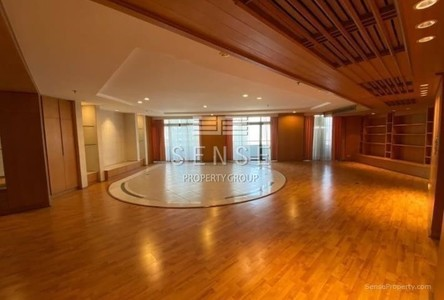 For Sale or Rent 5 Beds Condo Near MRT Phetchaburi, Bangkok, Thailand